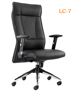 Awesome Leather Office Chairs India