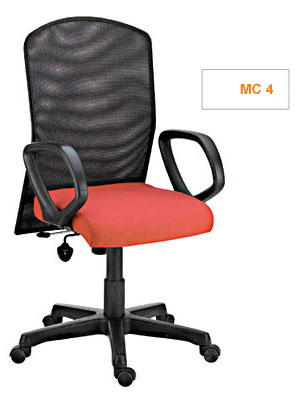 Mesh Office Chairs Pune