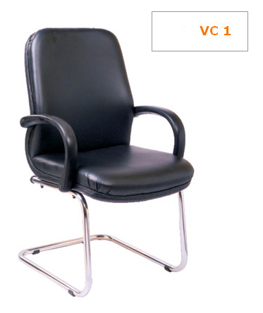 Office Furniture Visitors Chairs Type