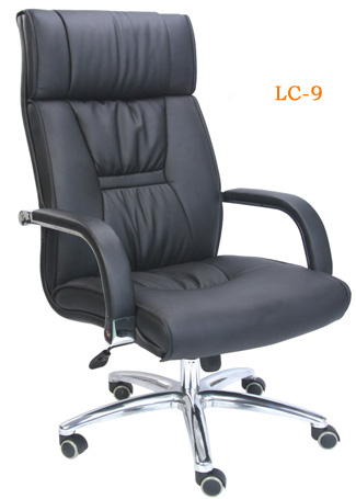 Leather chairs india leather office chair mumbai pune for Rate furniture brands
