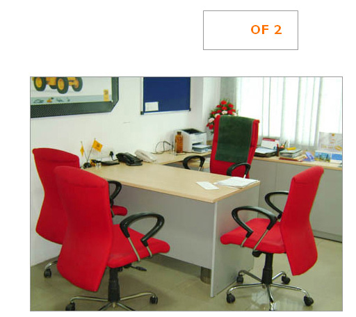 Office Furniture Mumbai Picture